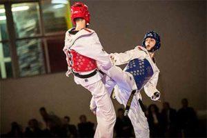 Para Taekwondo combattimento, Antonino Bossolo Argento ai Mondiali