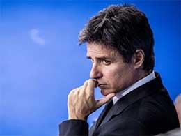 Nuovo Presidente FITA 2016, Angelo Cito