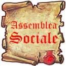 L'Assemblea Sociale delle Associazioni Sportive Dilettantistiche