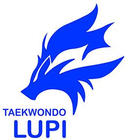 Taekwondo Lupi, il nuovo Logo 2016