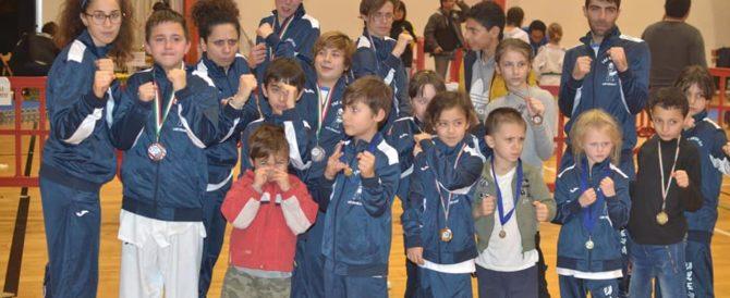 Campionato Regionale Emilia Romagna 08/12/2019